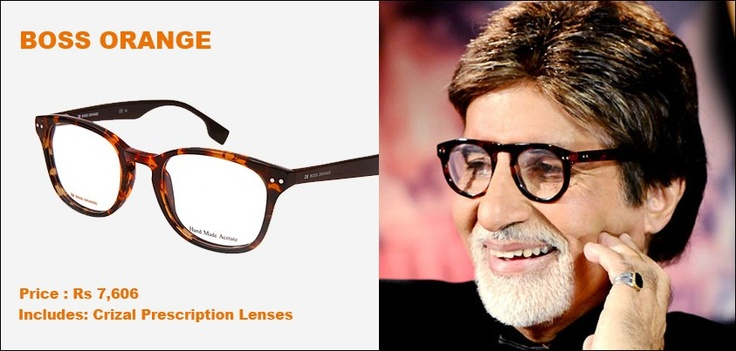 Amitabh Bachchan Looks Great In His Trendy And Chic