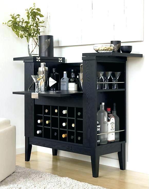 Bar Cabinet Ikea Hack Top Hacks You