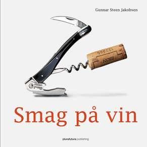 Bogen Smag på Vin