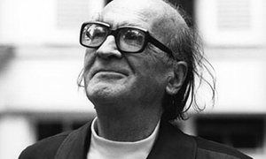 Mostly remembered as a respected professor of comparative religion … Mircea Eliade