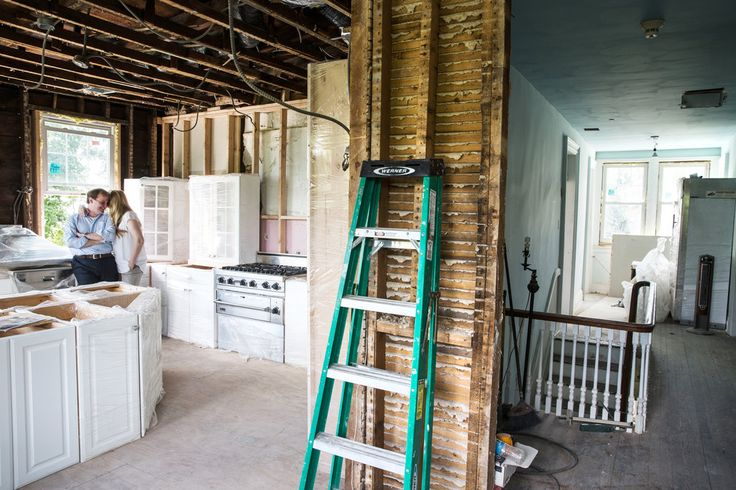 Homeowners who are renovating can find used luxury kitchens and other lightly used fixtures at stores like Green Demolitions.