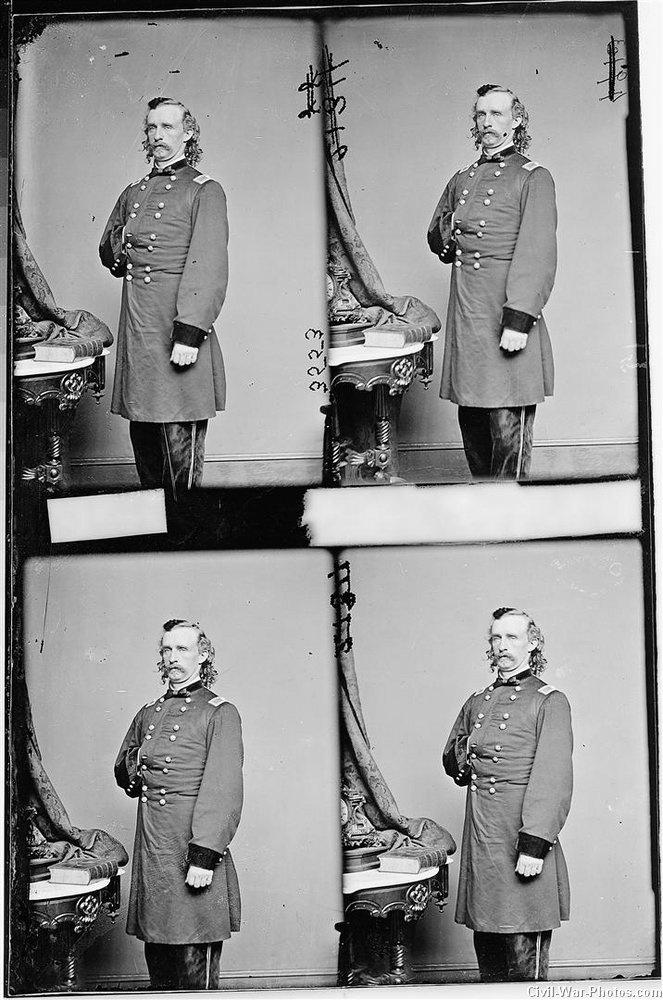 Gen. George Custer