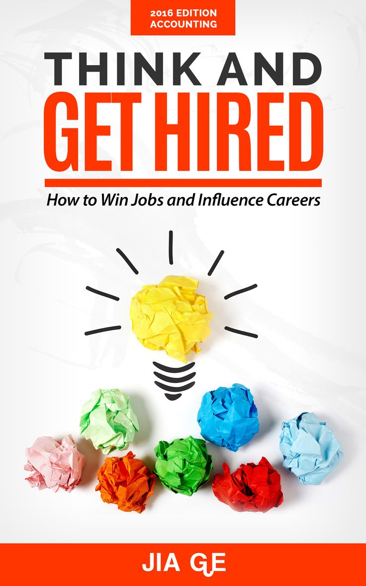 Think and get Hired