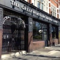 The Great Northern Railway Tavern, Hornsey Photos