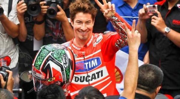 Ucapan Duka Cita Para Pembalap MotoGP & F1 kepada Nicky Hayden