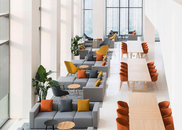 Aim Architecture creates new Shanghai home for Soho China