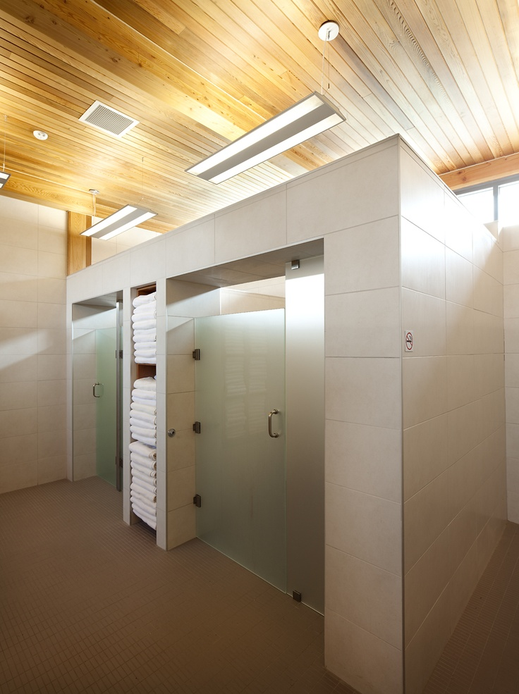 Oakdale golf country club interior design sports and for Bathroom centre