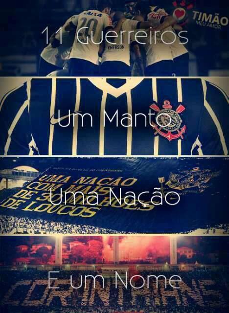 #Corinthians #Timao Em evento, Luis Fabiano promete a fã acabar com zoação corinthiana