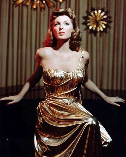 Julie London (September 26, 1926 – October 18, 2000) was an American jazz and pop singer and actress. She was noted for her smoky, sensual voice and languid demeanor.