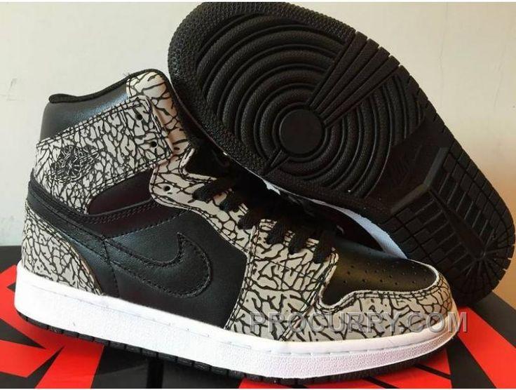 Air Jordan 1 Retro High Strap Black Red discount jordansjordan shoes online promo codes