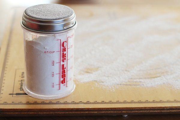 TC 粉糖ふり | お菓子・パン材料・ラッピングの通販【cotta*コッタ】