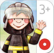 Brandweermannetjes  Woordenschat en taalontwikkeling  Lees de volledige review op mijn website.