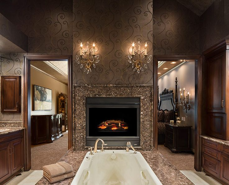 23 best bathrooms by design connection inc images on for Award winning master bathrooms