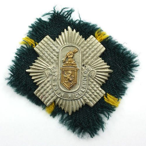 Cape Town Highlanders
