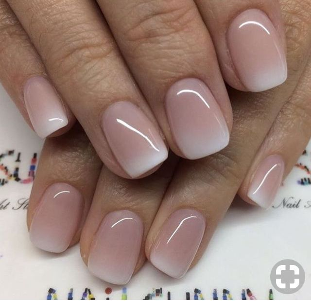 Manikyur Dnepr On Instagram Krasivaya Druzhba Zhyoltogo S Serym Dlya Oksany Stylish Nails Designs Wedding Nails French Trendy Nails