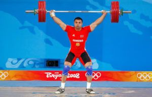 Rio Olympics 2016 Weightlifting Live Stream Telecast, TV Broadcast Coverage