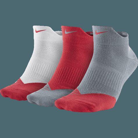Nike løbestrømper i en praktisk 3 Pak