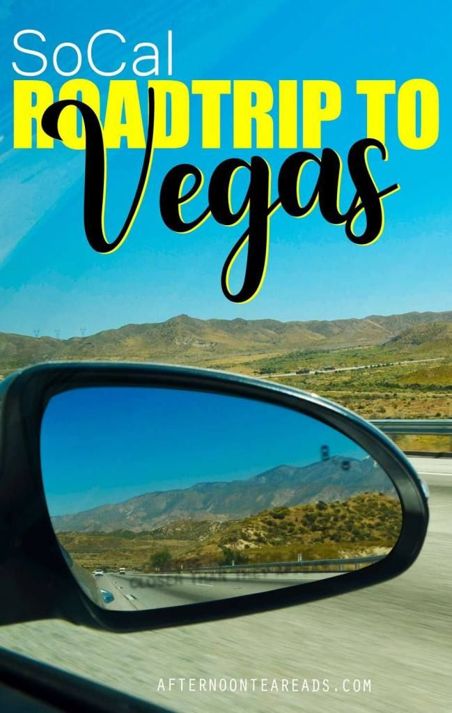 7 Fun Stops On The Drive From Los Angeles To Las Vegas California Travel Road Trips Las Vegas Trip Road Trip
