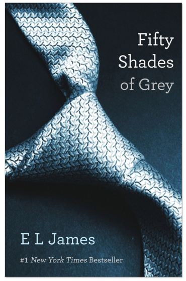 Fifty Shades of Grey Book Review by Cappuccino and Wine