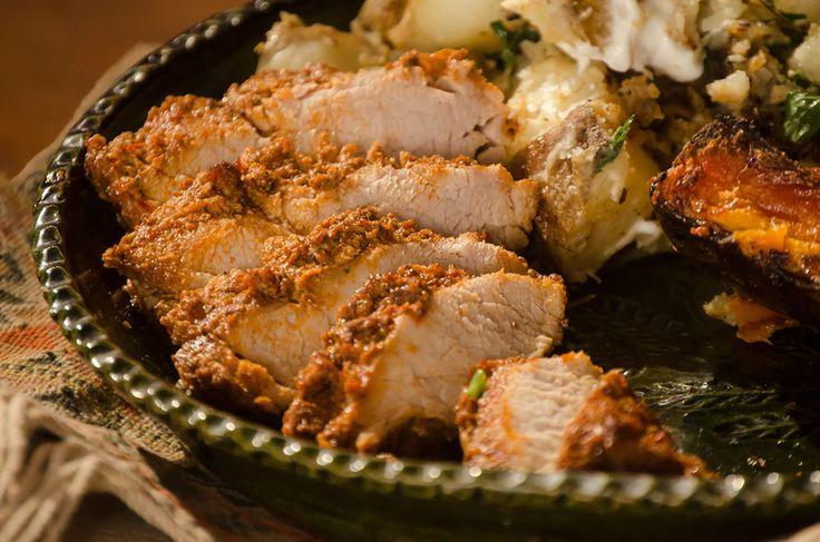 Adobo Pork Loin - Épices de Cru