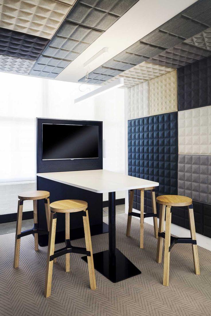 Zenith Interiors: Stay Stool