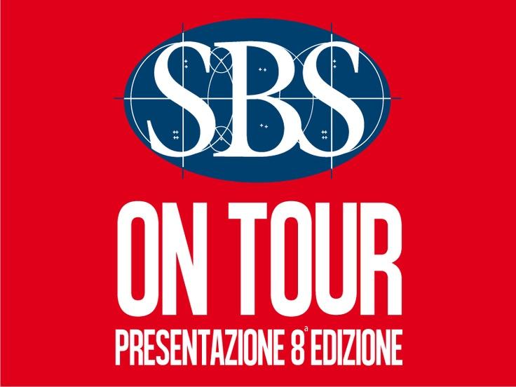 SBS ON TOUR | il Master in Strategie per il Business dello Sport presenta durante il suo tour nelle principali città italiane la sua 8ª edizione, segui @mastesbs #sportbusiness #sportsystem #managersportivi