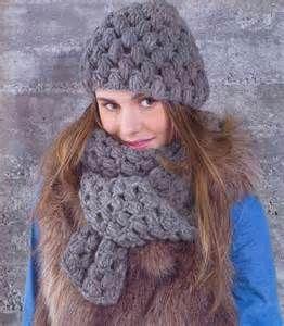 стильные женские шапки крючок - Bing images