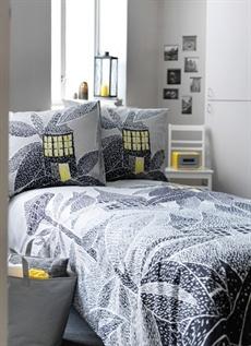 ·|· moomin bed linen