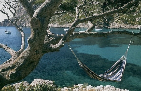 .I want to be there