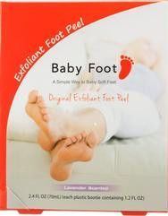 Just added: Baby Foot 1 Hour ...! Check it out here: http://www.beautyofasite.com/products/baby-foot-1-hour-treatment?utm_campaign=social_autopilot&utm_source=pin&utm_medium=pin