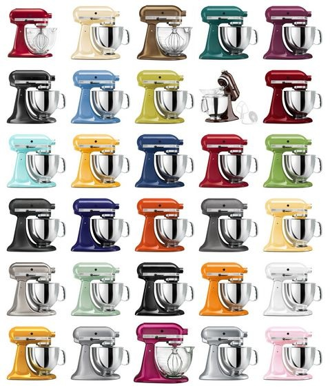 All Kitchenaid Colors 197 best ▫️kitchenaid▫ images on pinterest | kitchen, home