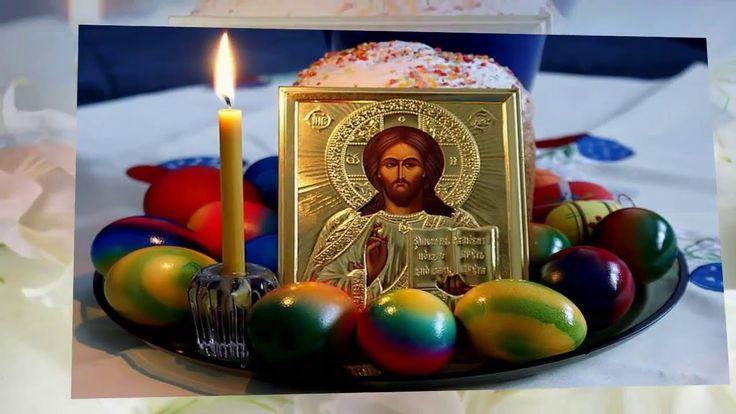 #Иисусвоскрес! Он воскрес! #Воистинувоскресе!