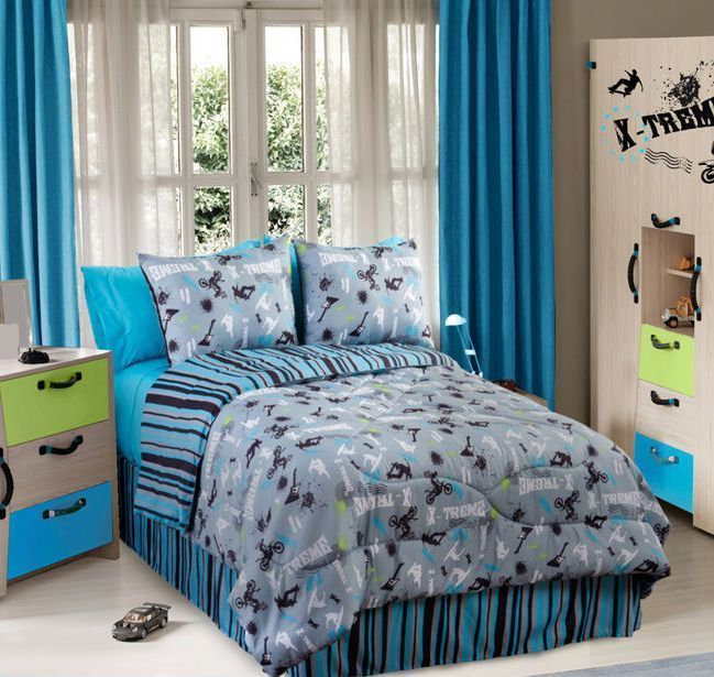 53 Best Popular Boys Bedding Sets Images On Pinterest