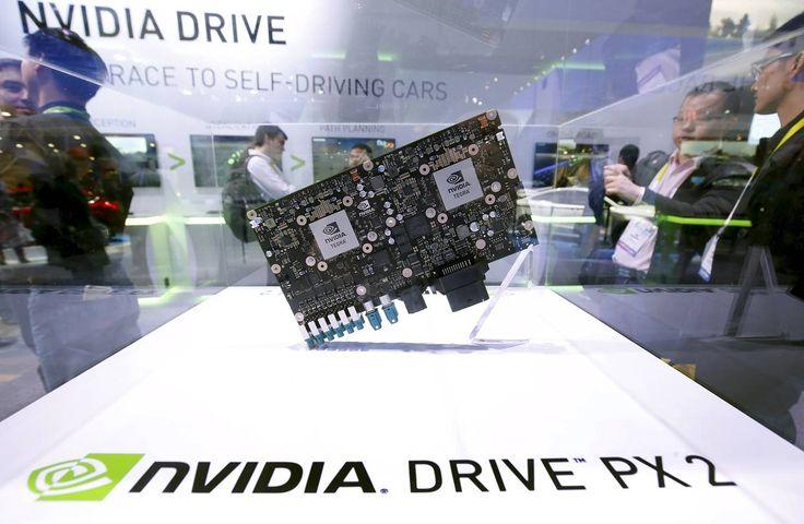 #Nvidia #Shares #Fall 7% on Short-Seller's Warning