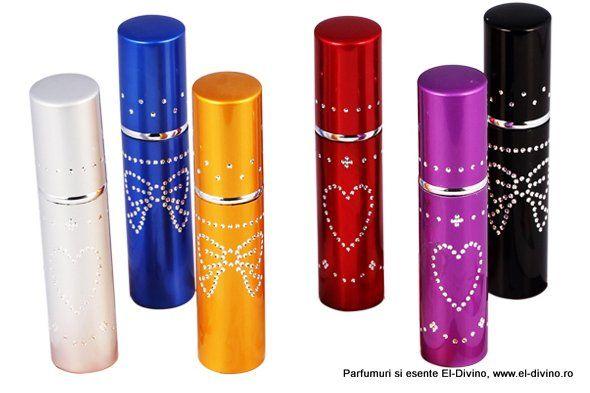 In curand El-Divino va lansa arome de parfumuri destinate copiilor.Sticlele de parfumuri vor fi unele deosebite, atractive. Mai multe detalii pe http://www.el-divino.ro