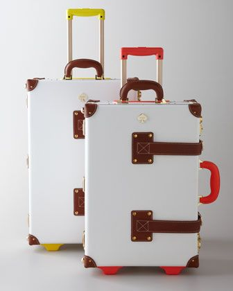 Kate Spade Things We Love Carry-On & Stowaway Luggage by kate spade new york at Horchow.