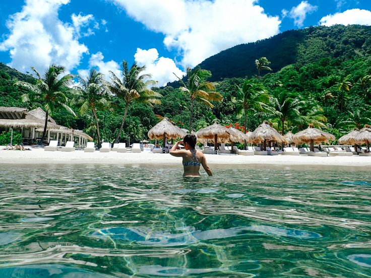 Best 25 saint lucia ideas on pinterest st lucia for Best tropical beach vacations
