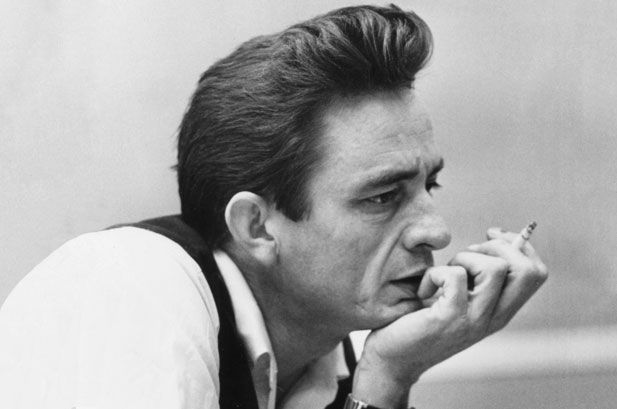 Johnny Cash. Sempre als nostres cors.