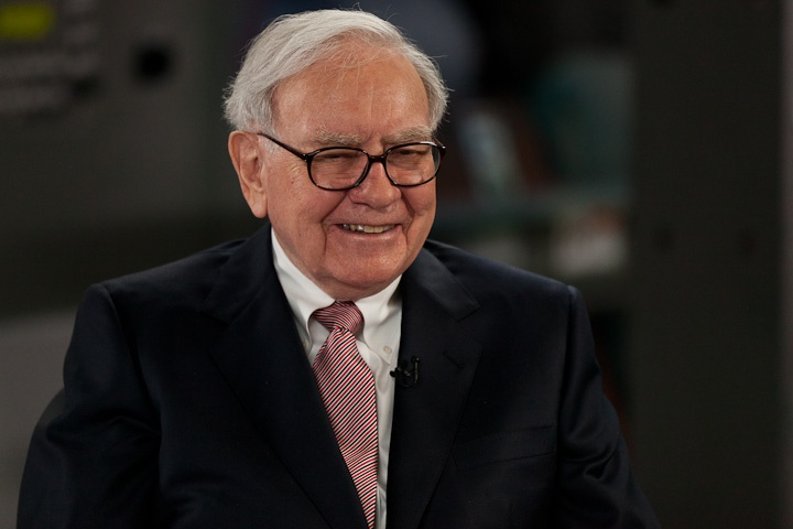 Buffett: People living in poverty suffer from the 'American Nightmare'