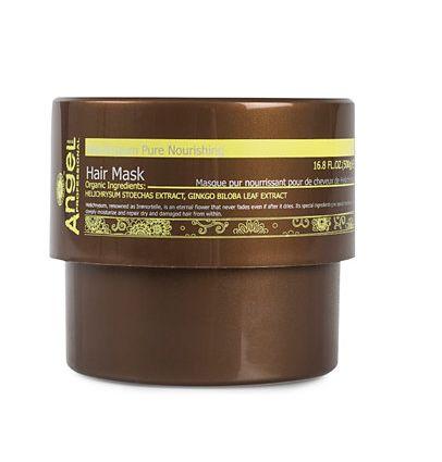 Angel Provence – Helichrysum Hair Mask 500g #haircare