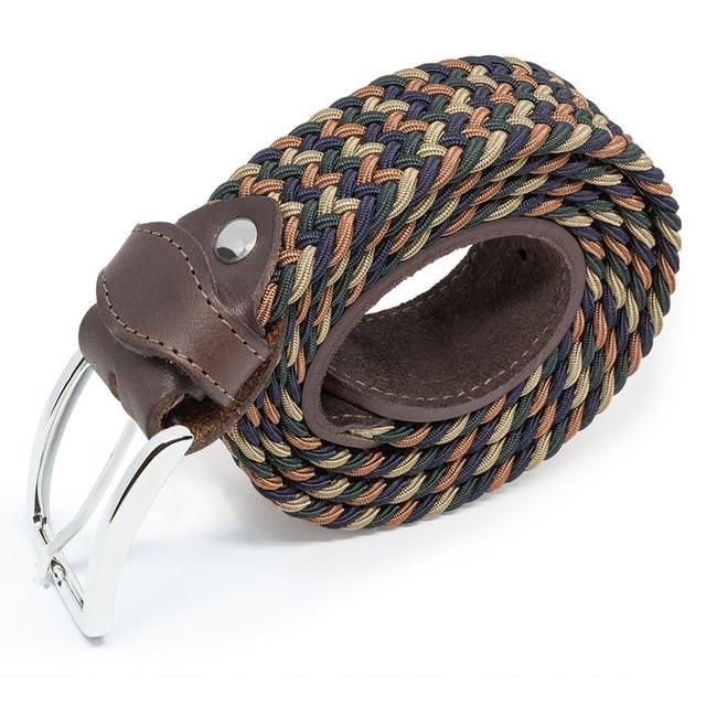I have a feeling you'll like this one 😍 Italian 4 Tones Braided Belt http://micla.myshopify.com/products/italian-3-tones-braided-belt?utm_campaign=crowdfire&utm_content=crowdfire&utm_medium=social&utm_source=pinterest . . . . #Italian #braided #belt #italia #mode #micla #shop #shopify #trend #instadaily #leather #cool #style #instagram #product #good #goods #follow