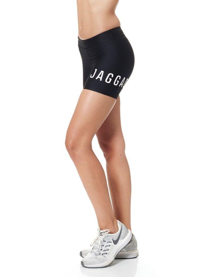 Jaggad Women's Sport Shorts - Jaggad
