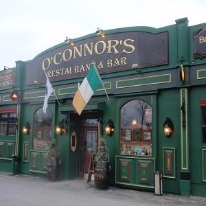 O'Connor's Restaurant and Bar - Worcester, MA http://www.top-ten-travel-list.com/rr.php?rrid=105#.UXqW6sqU9_Q