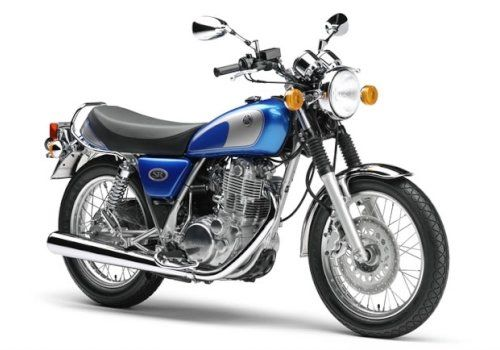 ヤマハ SR400 バイク購入ガイド-MOTO-RIDE