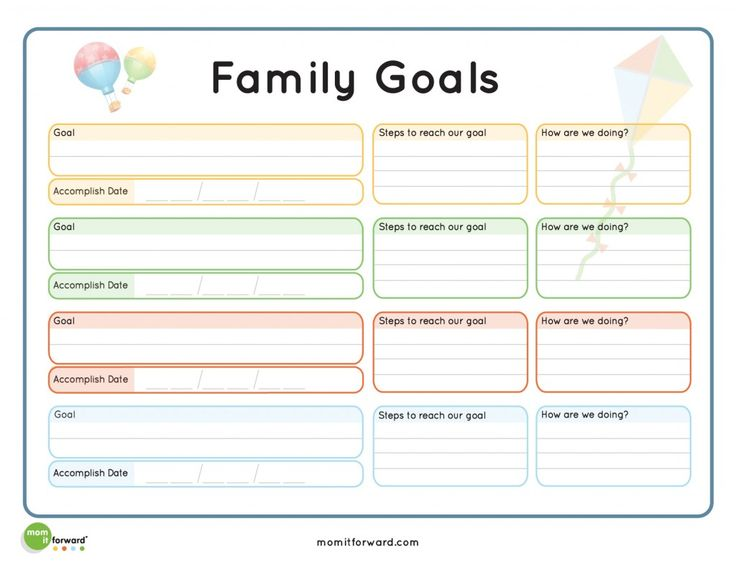15 best Family council images on Pinterest - household spreadsheet templates