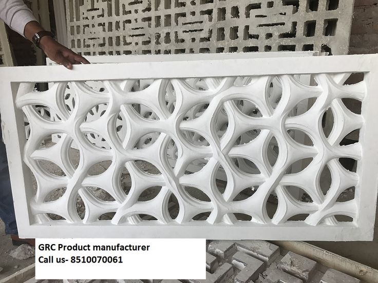Front Elevation Bhopal : Best grc jali manufacturers call images on