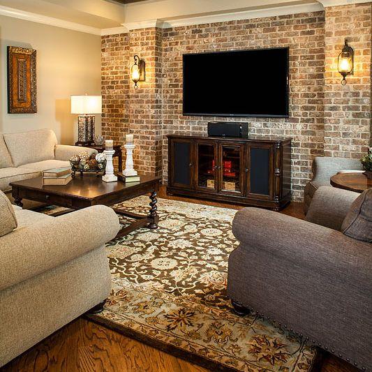 Home, Basement Ideas And Home Decor