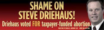 Susan B. Anthony List defends free speech at Supreme Court over Obamacare election ads | LifeSiteNews.com