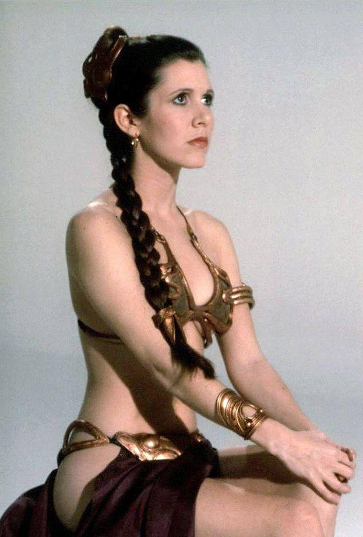 Star Wars: Que faire du personnage de la Princesse Leia?
