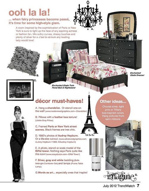 Furniture Advertising Ideas Glamorous Design Inspiration